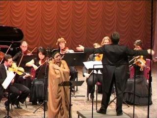 S. Rachmaninov - Vocalise / С. Рахманинов. Вокализ