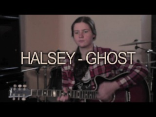 HALSEY - GHOST / COVER /