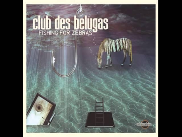 Club des Belugas Weapon of Voice feat Veronika Harcsa