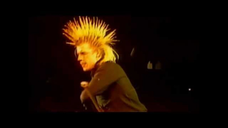 G B H Live at Stoke On Trent 1983