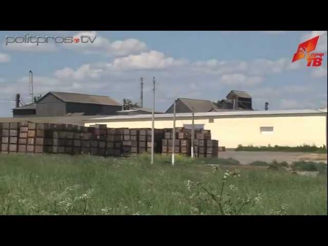 Белорусское село Закрытая в России тема