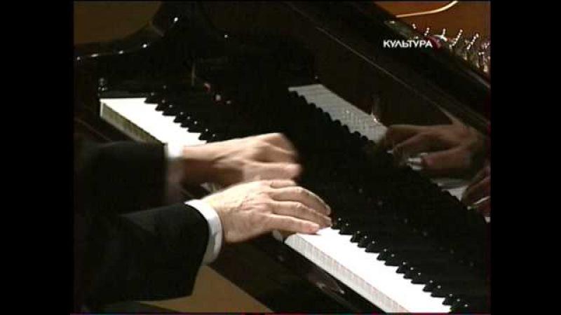 Mikhail Pletnev - Grieg March of the Dwarfs Op.54 No.3 VIDEO