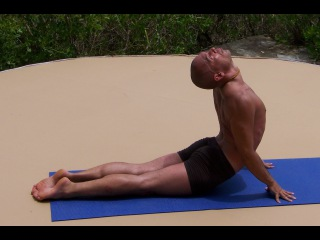 Hatha Yoga Full 12 Asana Session