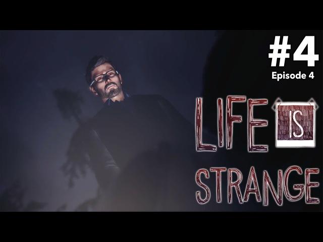 BIGGEST PLOT TWIST EVER Life is Strange Episode 4 Part 4