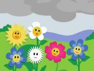 Бэби Энштейн. ПЕРВЫЕ ЗВУКИ. Развивающий мультфильм для самых маленьких. Развивашки для малышки.