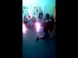 Olya vs Alya | Art People Home Battle