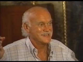 Беседа Теренса Маккены и Рам Дасса (1992)