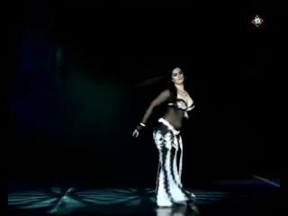 Yasmin Belly Dance St. Petersburg.flv