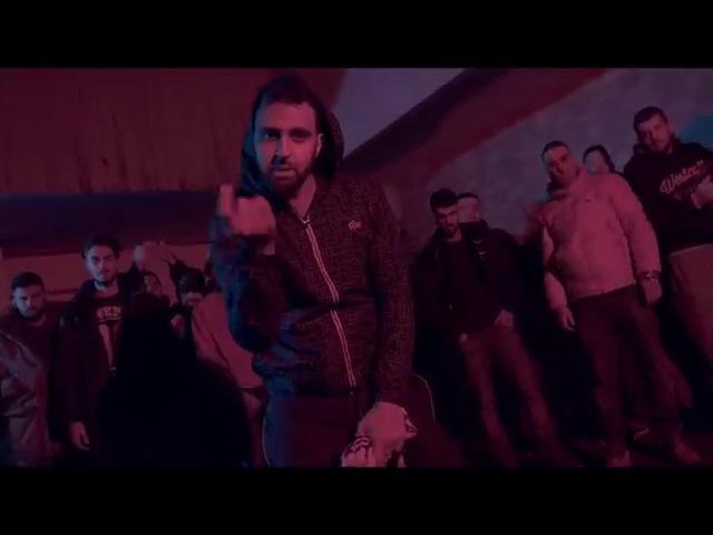 Haftbefehl Kalash feat Soufian DOE Enemy Diar Prod by SOTT