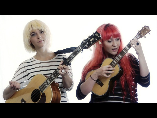Daydream - MonaLisa Twins (The Lovin' Spoonful Cover)