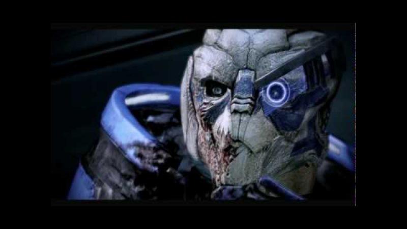 Mass Effect 2 А мы не ангелы Not Angels