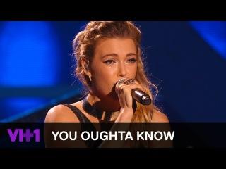 Rachel Platten - Stand By You / Fight Song (Medley) [VH1]