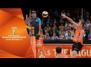 This is the Beach Volleyball World Championships