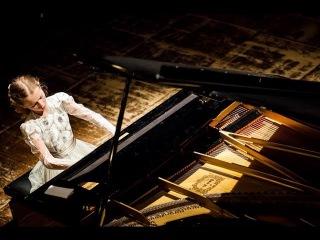Mozart Sonata No. 5 in G- dur  Anastasia Makhamendrikova