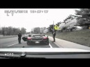 Raw Video Batman Pulled Over