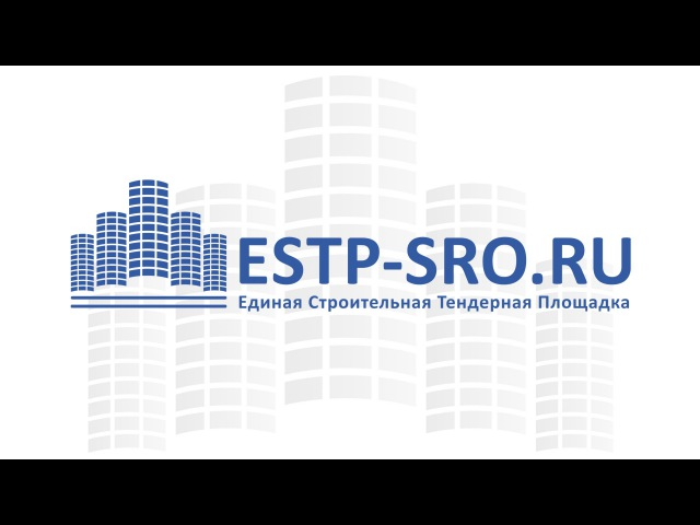 Видеопрезентация ESTP.RU