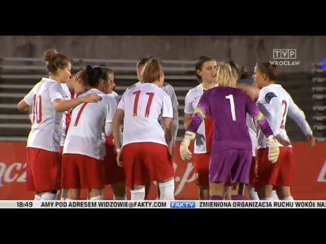 Polska - Holandia, przerwany mecz w Jeleniej Górze