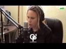 Ladea N'zano freestyle sur Envoye Radio par Olampa'Prod©