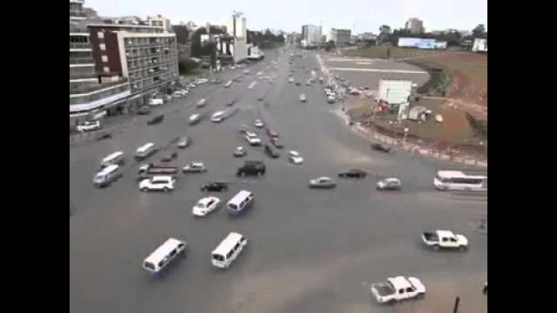 AMAZING PLEASE WATCH VIDEO MESKEL SQUARE ADDIS ABABA