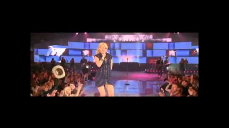Watch Gwyneth Paltrow perform Shake That Thing from COUNTRY STRONG