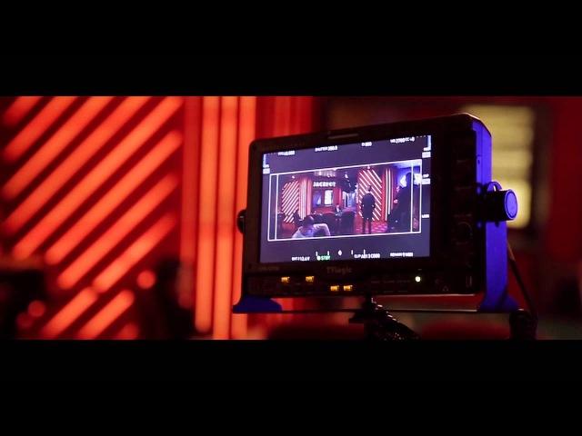 Мари Краймбрери - Давай навсегда (Backstage съёмки)