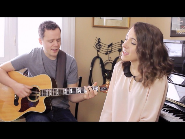 I Just Called To Say I Love You Stevie Wonder cover by Bailey Pelkman Randy Rektor