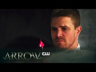 Arrow | Broken Hearts Trailer | The CW