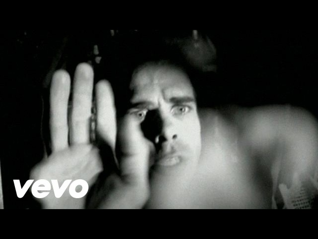Nick Cave The Bad Seeds - Red Right Hand (Official Video)