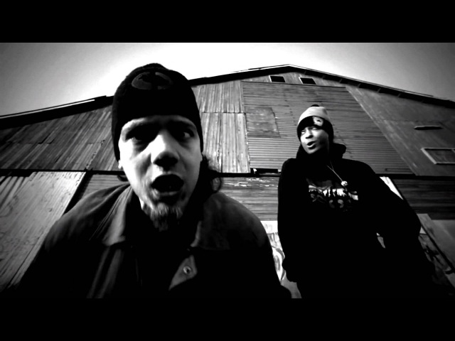 Onyx ft Dope D O D WakeDaFucUp Reloaded Prod by Snowgoons REMIX Dir by Home Run