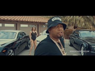 Philthy Rich Feat. Johnny Cinco, Zoey Dollaz, Jazz Lazer & Yowda - Another Foreign