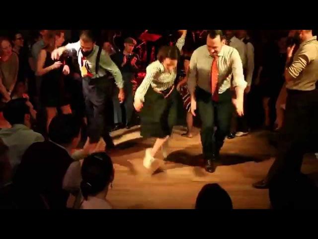 Jazz Roots 2015 Teachers Battle Outro