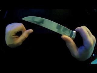 """Философия выбора охотничьего ножа   Часть первая """"Мой выбор"""""""