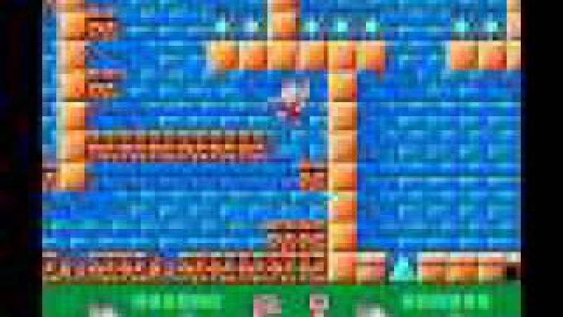 NES Longplay [041] Quattro Arcade - CJs Elephant Antics
