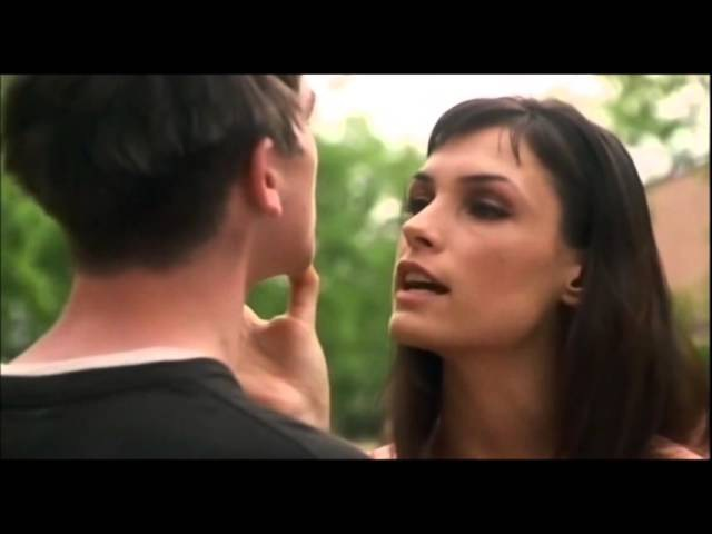 The Faculty movie 1998 zeke and ms burke