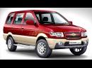 Chevrolet Tavera Neo 3 '2012