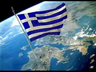 Виктор Тюлькин. Греция и мировой империализм