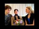 Lucia Lacarra, Marlon Dino interviewed by Maria Sascha Khan