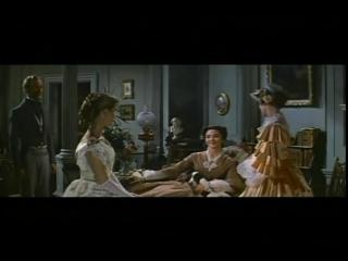 The Barretts of Wimpole Street (1957)  Jennifer Jones     Bill Travers