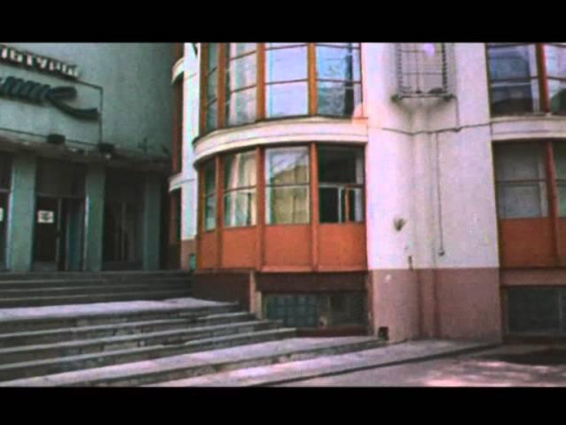 Городское путешествие с Павлом Любимцевым Москва часть третья