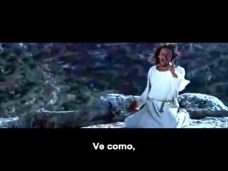 Jesus Christ Superstar - Gethsemane 1973 (Ted Neeley) Sub Español (HD HQ)