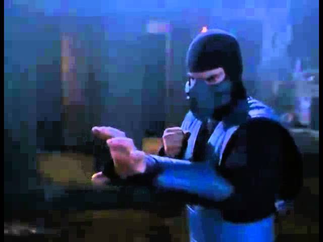 Mortal Kombat Conquest Кунг Лао Сиро Таджа vs Саб зиро