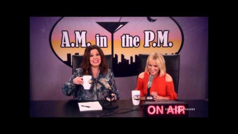 Melissa and Kristen's Talk Show - Peter Dinklage