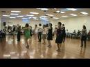 Chilly Cha Cha Line Dancing M2U00053