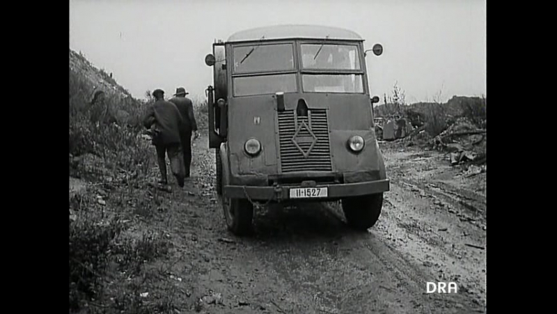 Красные альпинисты / Rote Bergsteiger (1967) 13 cерия озвучка