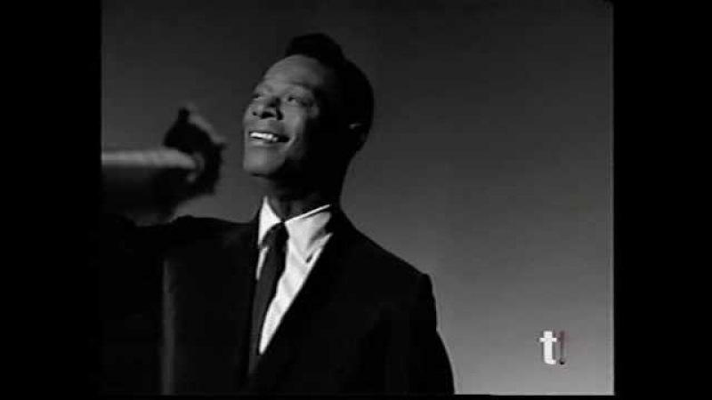 Nat King Cole sings When I Fall in Love » Freewka.com - Смотреть онлайн в хорощем качестве