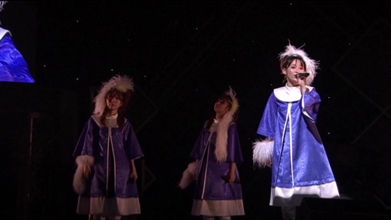LIVE Morning Musume Ame no Furanai Hoshi de wa Aisenai Darou ~Resonant Live~