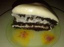 Вкуснющий черёмуховый торт! Проще простого!