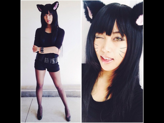 Run Devil Run - Girls' Generation (Dance Cover) feat. Ahri Cosplay