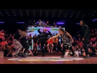 STREETSTAR 2016   Dancehall 3v3 Final   MJI vs GBG Yardies