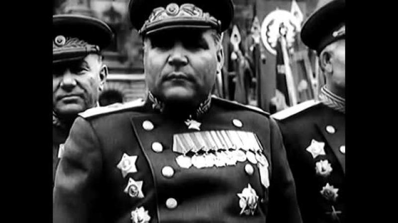 Дело Иосифа Сталина Серия 10.
